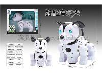 电动玩具机器狗