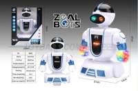 电动万向机器人