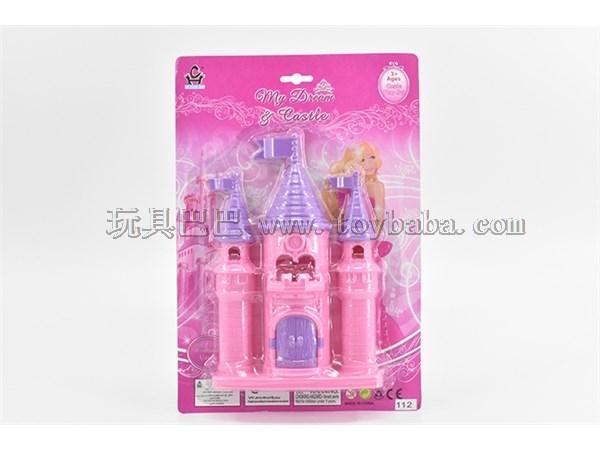 城堡家具系列