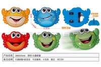 儿童益智玩具系列 惯性卡通螃蟹
