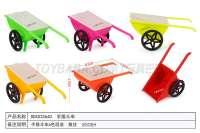 儿童益智玩具系列 手推斗车