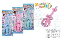 卡通音乐琴 儿童益智玩具