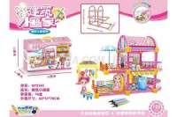 建筑小画家之我的甜品店(大)