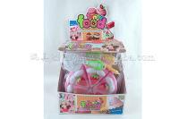 儿童玩具 过家家玩具 蛋糕玩具