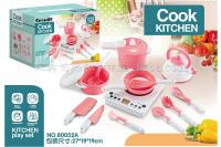 厨房套装 儿童益智玩具