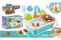 手动洗菜盆 儿童益智玩具