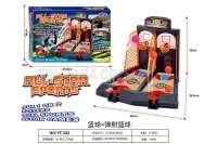 体育玩具 桌面游戏(篮球)