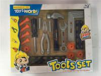 铁锤工具套(小盒)
