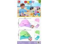 沙滩玩具,2色混装