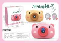 网红猪泡泡相机