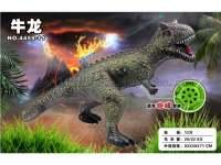 牛龙 恐龙玩具模型(IC叫声)