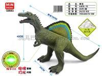 棘龙 恐龙玩具模型(IC叫声、灯光)