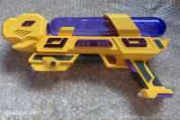 水枪 夏日玩具