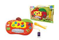 苹果电子琴 乐器玩具