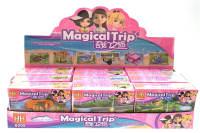 奇幻之旅 积木玩具