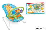 6611摇椅 婴儿摇篮摇摇椅