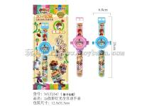 三只松鼠24投影投影手表(包电)正版授权