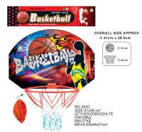 篮球板(无充气)