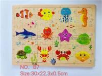 海底世界(60块)
