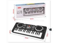 37键电子琴(中午)乐器玩具