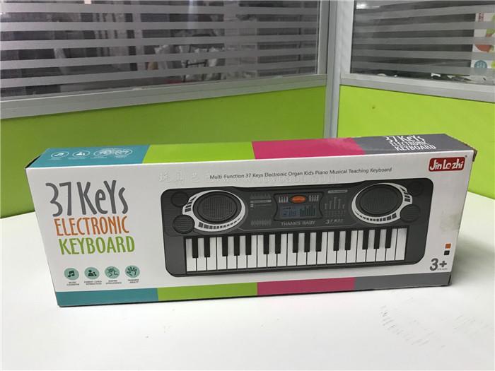 37键电子琴 乐器玩具