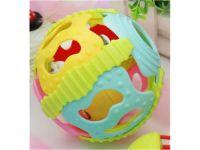 软胶圆胶健身球 婴儿玩具