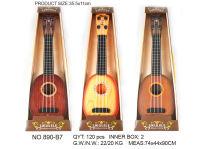 尤克里里  吉他 乐器玩具