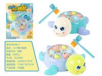 小小龟打地鼠 电动玩具