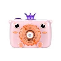 皇冠泡泡相机