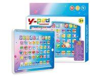 Y-PAD触摸语音学习机-英文快乐农场玩具