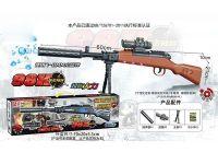 98K模型水弹枪