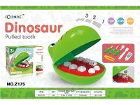 恐龙牙医玩具 过家家玩具