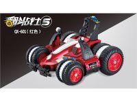 极速之星-翻斗战士5 遥控车玩具