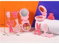 芭比配件 饰品过家家餐具玩具配件娃娃 游乐园