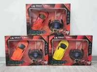 热卖款2通无线遥控车儿童玩具耐摔跑车模型厂家直销