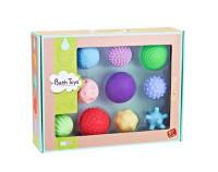 手感按摩球 PVC 婴儿玩具 搪塑搪胶玩具